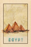 Travel Egypt Fine Art Print