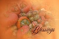 Blessings Fine Art Print