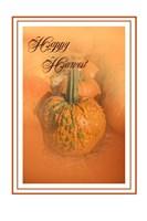 Happy Harvest Fine Art Print