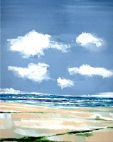 Seascape V Fine Art Print