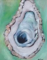 Oyster Fine Art Print