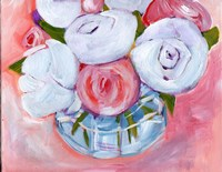 Fresh Floral Fine Art Print
