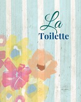 La Toilette Fine Art Print