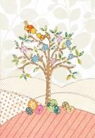 Spring Easter Tree Fine Art Print