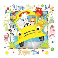 Rhyme time Fine Art Print