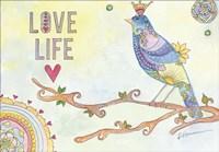 Love Life Fine Art Print