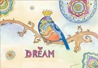 Perched - Dream Fine Art Print