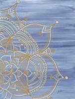 Celebration Mandala Fine Art Print
