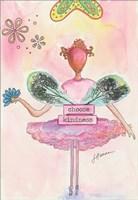 Choose Kindness Fine Art Print