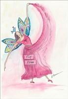 Fly Free Fine Art Print