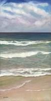 Summer Shore Fine Art Print