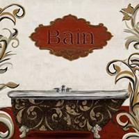 Bain Fine Art Print