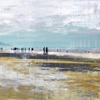 Beach III B Fine Art Print