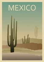 Sonoran Desert Fine Art Print