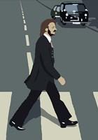 Ringo Fine Art Print