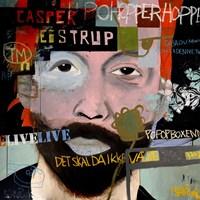 Kasper Fine Art Print