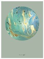 Orb 6 Fine Art Print