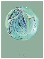 Orb 4 Fine Art Print