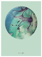 Orb 3 Fine Art Print