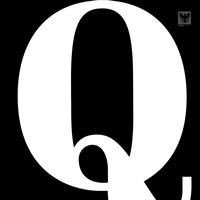 Q Fine Art Print