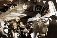Jazz Fine Art Print