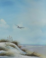 Beach 1 Fine Art Print