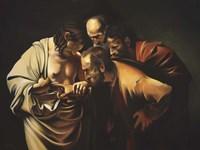 Caravaggio Fine Art Print