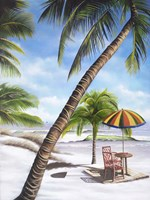 Palm Beach Fine Art Print