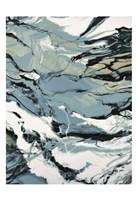 Lunar Currents Fine Art Print