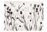 Noir Meadow Fine Art Print