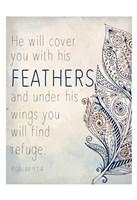 Find Refuge Fine Art Print