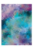 Galaxy 3 Fine Art Print