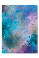 Galaxy 4 Fine Art Print
