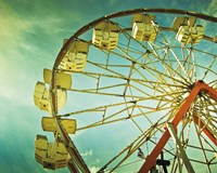 County Fair Fine Art Print