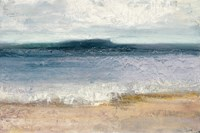 Indigo Isle Fine Art Print