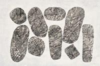 Ballinglen Warm Crop Fine Art Print