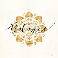 Namaste IV Fine Art Print