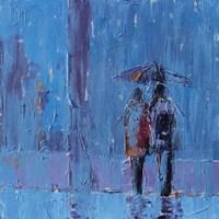 Stormy Weather Fine Art Print