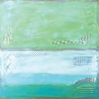 Sea Glass VI Fine Art Print