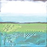 Sea Glass XXVI Fine Art Print