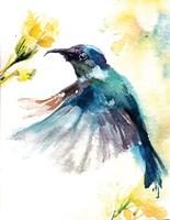 Beaker V Fine Art Print