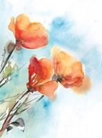Poppin Off Fine Art Print