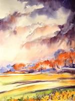 Landscape III Fine Art Print