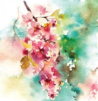 Bright Blossoms Fine Art Print
