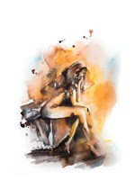Another Nude Fine Art Print