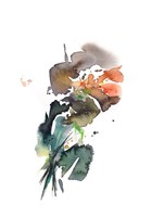 Abstract Botanical Fine Art Print