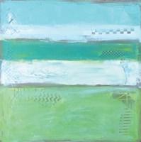 Sea Glass IV Fine Art Print