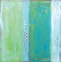 Sea Glass VII Fine Art Print