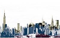 Staten Island II Fine Art Print