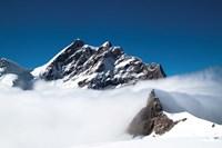 Jungfrau Grindelward Murren Fine Art Print